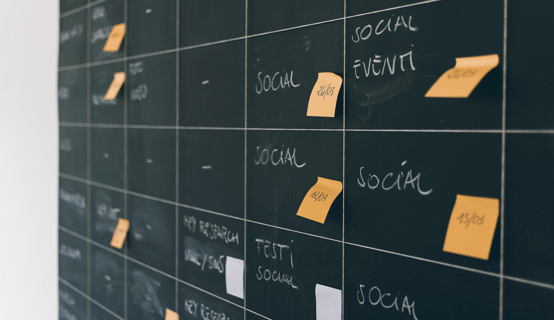 Online Marketing Services – PPC, Social, SEO, blogging